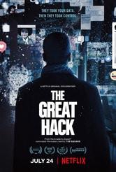 The Great Hack - Privacy violata