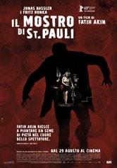 Locandina Il mostro di St. Pauli
