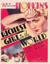 La ragazza più ricca del mondo