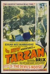 Le nuove avventure di Tarzan