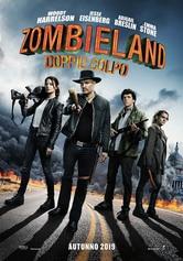 Locandina Zombieland: Doppio colpo