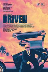 Driven - Il caso DeLorean
