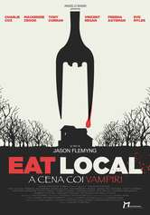 Locandina Eat Local - A cena con i vampiri