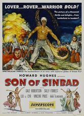 Il figlio di Sinbad