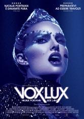 Locandina Vox Lux