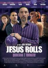 Locandina Jesus Rolls - Quintana è tornato
