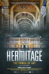 Ermitage. Il potere dell'arte