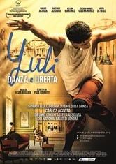 Locandina Yuli - Danza e libertà