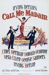 Chiamatemi madame