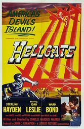 Hellgate - Il grande inferno