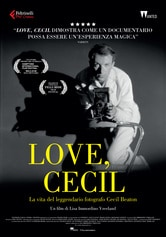 Locandina Love, Cecil