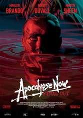 Locandina Apocalypse Now