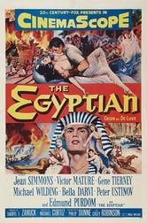 Sinuhe l'egiziano