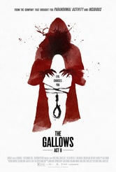 The Gallows - Act II