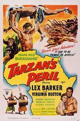 Tarzan sul sentiero di guerra