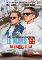Locandina Le Mans '66 - La grande sfida