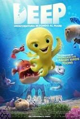 Locandina Deep - Un'avventura in fondo al mare