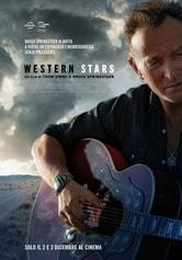 Locandina Western Stars