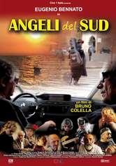 Locandina Angeli del Sud