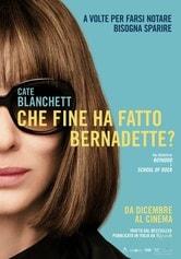 Locandina Che fine ha fatto Bernadette?