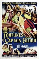 Le avventure di capitan Blood