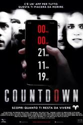 Locandina Countdown