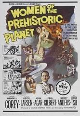 Le donne del pianeta preistorico