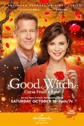Good Witch: Curse from a Rose