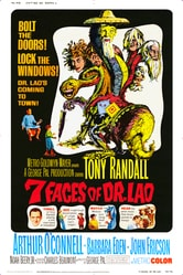 Seven Faces of Doctor Lao