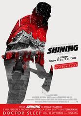 Locandina Shining