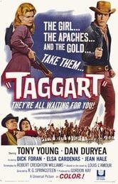 Taggart - 5.000 dollari vivo o morto