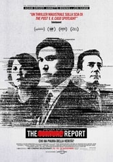 Locandina The Report