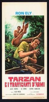 Tarzan e i trafficanti d'armi