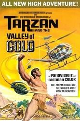 Tarzan nella valle dell'oro