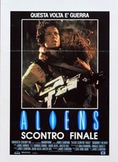 Aliens. Scontro finale