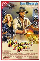 Allan Quatermain e le miniere di re Salomone