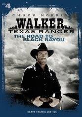 Walker Texas Ranger. La strada della vendetta