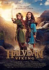 Halvdan - Il giovane vichingo