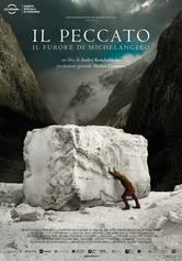 Il peccato - Il furore di Michelangelo