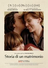 Locandina Storia di un matrimonio