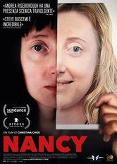 Locandina Nancy