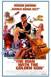 Agente 007. L'uomo dalla pistola d'oro