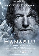 Locandina Manaslu - La montagna delle anime