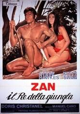 Zan - Il re della giungla