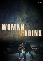 Woman on the Brink