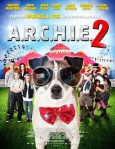 A.R.C.H.I.E. 2 - Un cane robot al circo