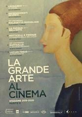 Lucian Freud. Autoritratto