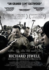 Locandina Richard Jewell