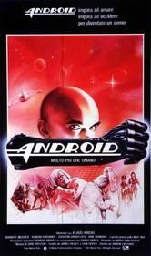 Android - Molto più che umano