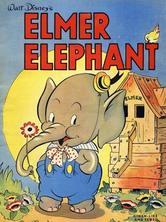 Elmer l'elefante